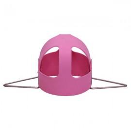 Swing Set Stuff Highback Full Bucket Swing Pink