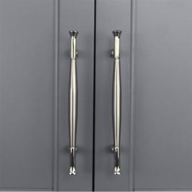 FCH Double Door Wall Cabinet Grey