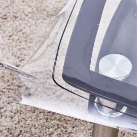PVC Transparent Table Mat