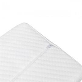 "[US-W]20.5""*8""*4.5"" Sleep Restoration Half Moon Memory Foam Pillow"